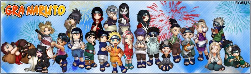 Naruto-Masters
